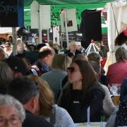 Hamburger Fischmarkt 2019 in München, Foto: mymuenchen.de/Hartmann