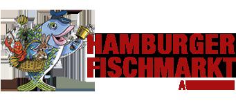 Hamburger Fischmarkt auf Reisen